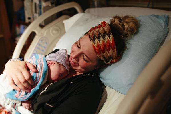 birth of lilia-138