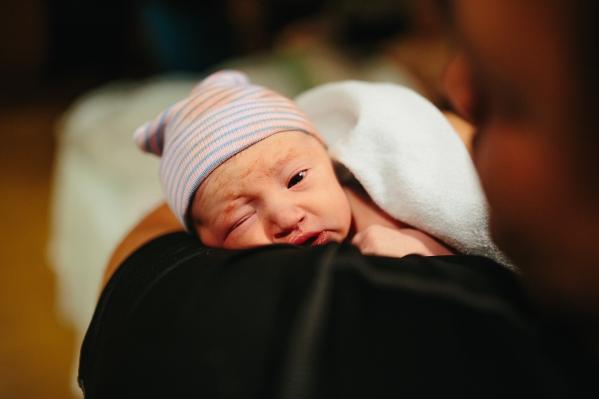 birth of lilia-158
