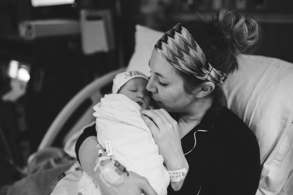 birth of lilia-204
